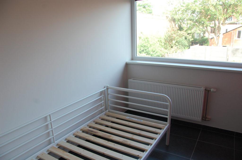 Sint-Jozefsstraat 30 - Kamer 14 - Bed