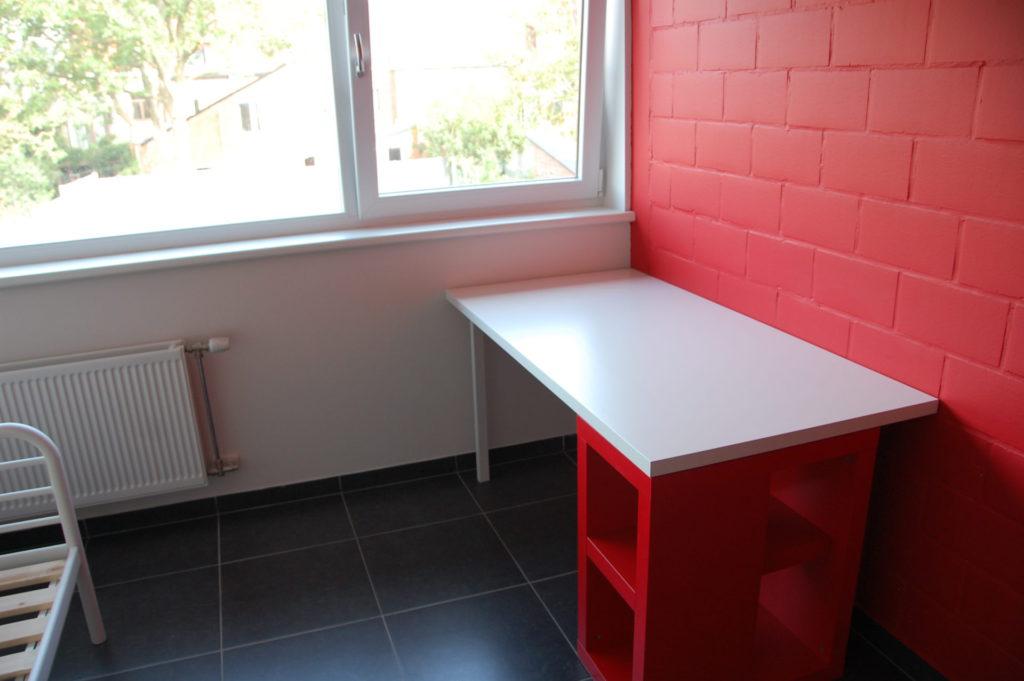 Sint-Jozefsstraat 30 - Kamer 14 - Bureau