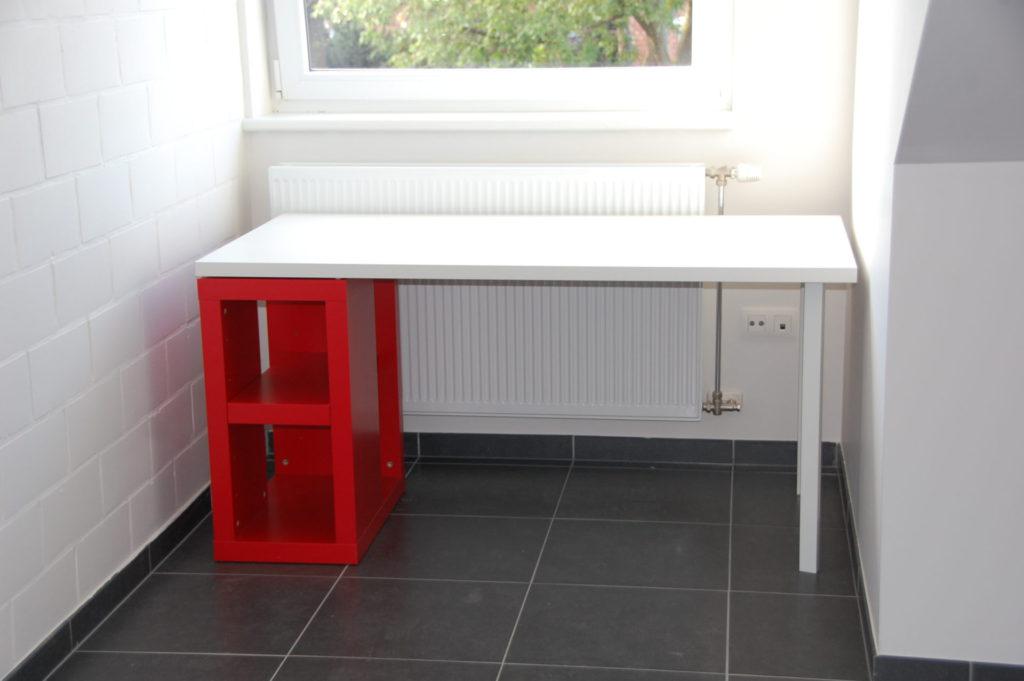 Sint-Jozefsstraat 30 - Kamer 23 - Bureau