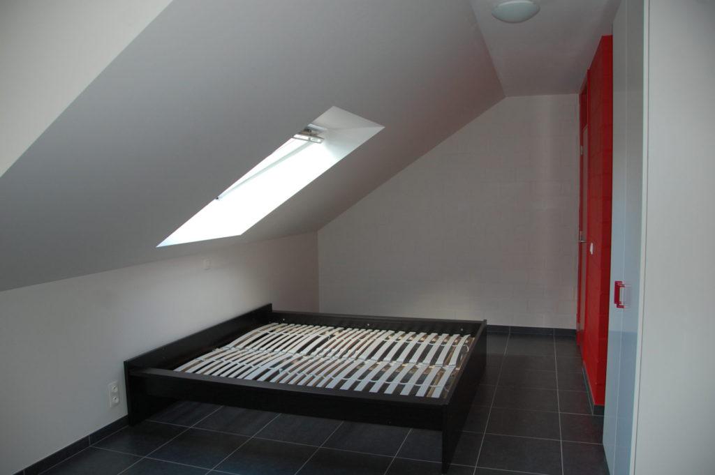 Sint-Jozefsstraat 30 - Kamer 23 - Tweepersoonsvenster en venster