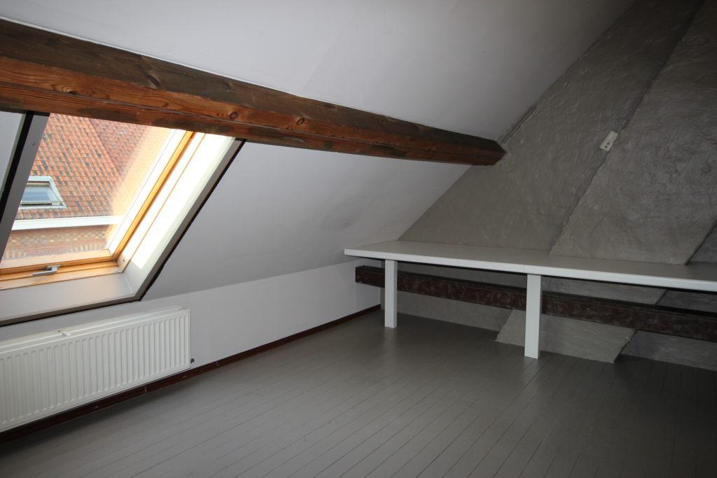 Wilgenstraat 49 - bureau